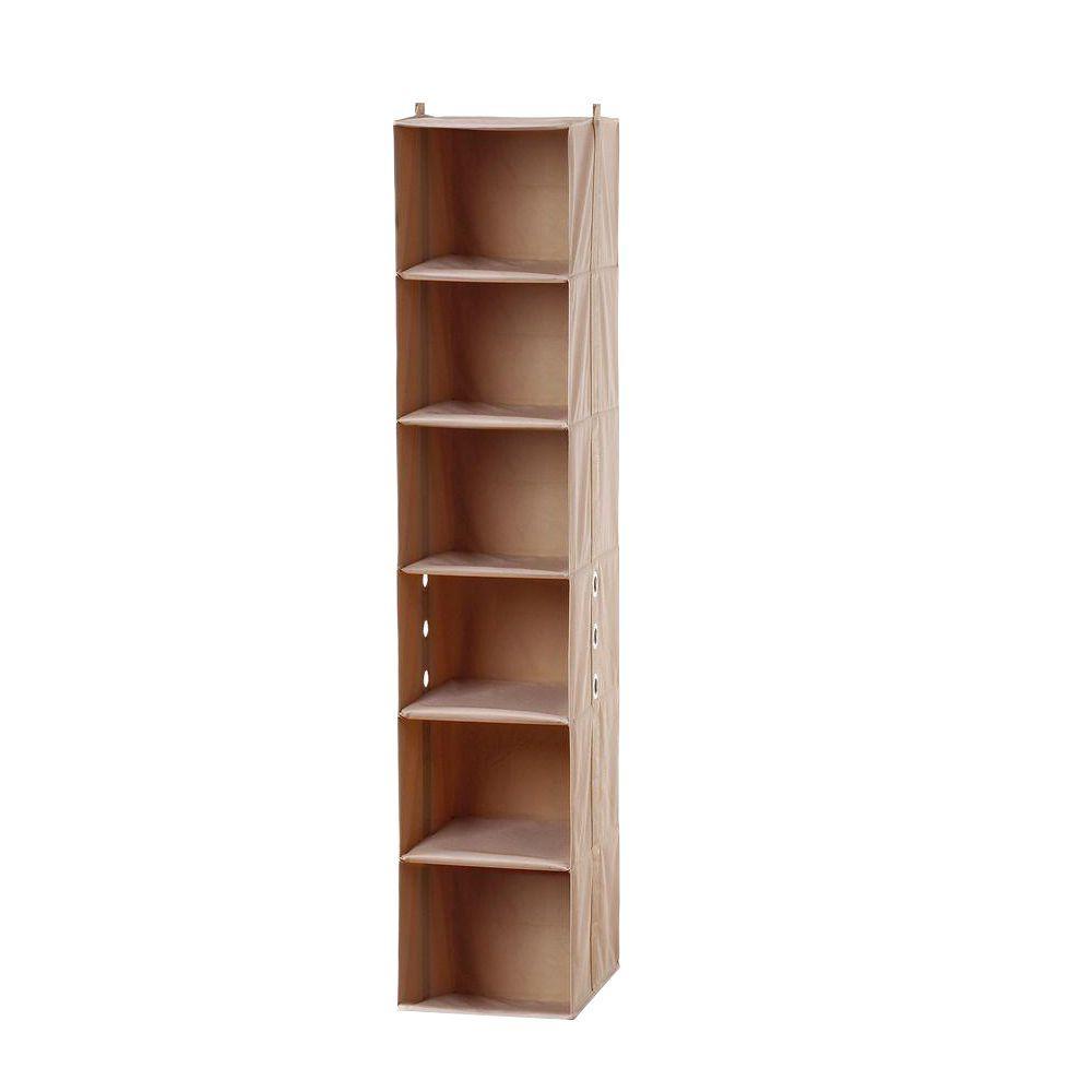 Neatfreak 118 In X 606 In 6 Shelf Closet Organizer