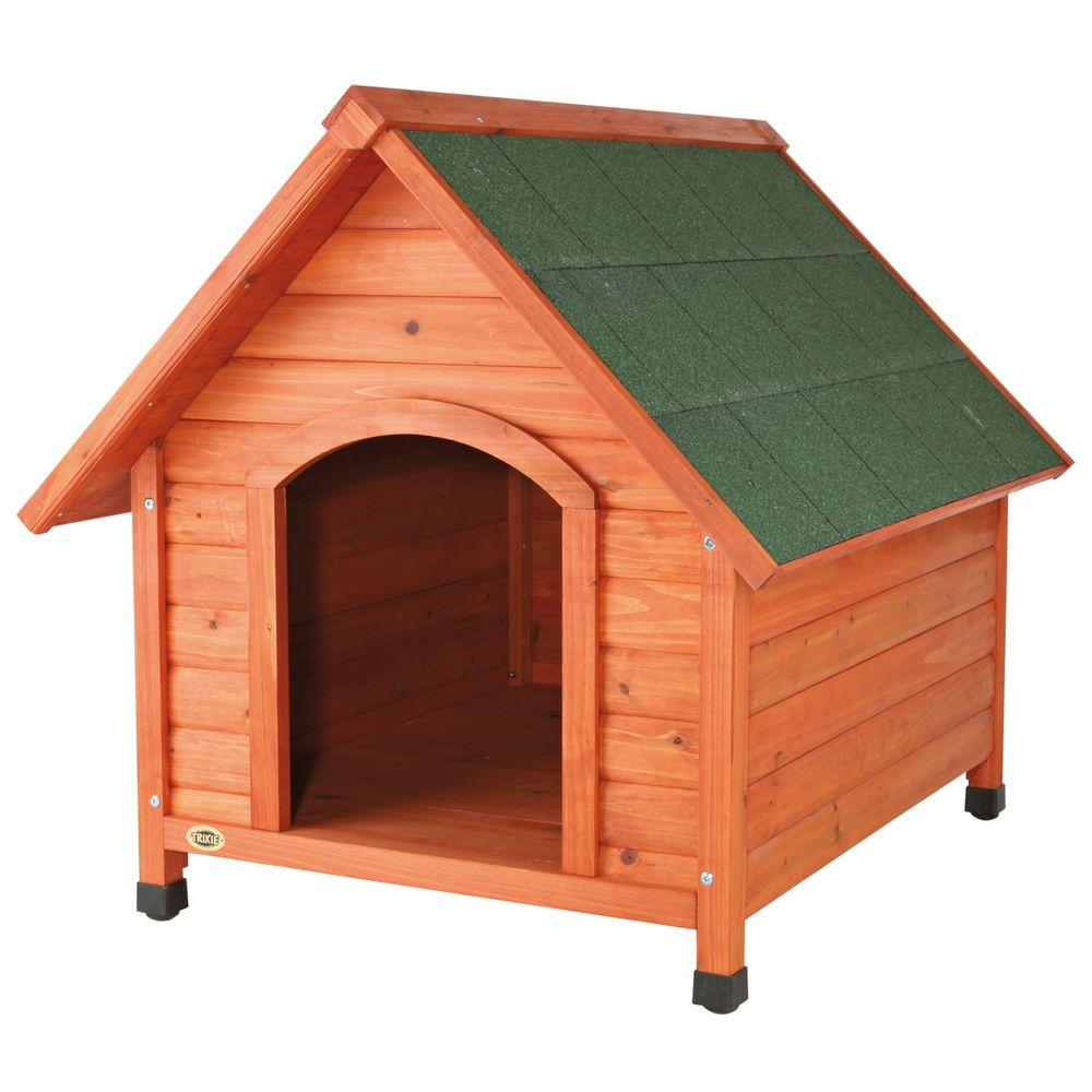 Dog House Trixie Log Cabin Dog House Extra Large