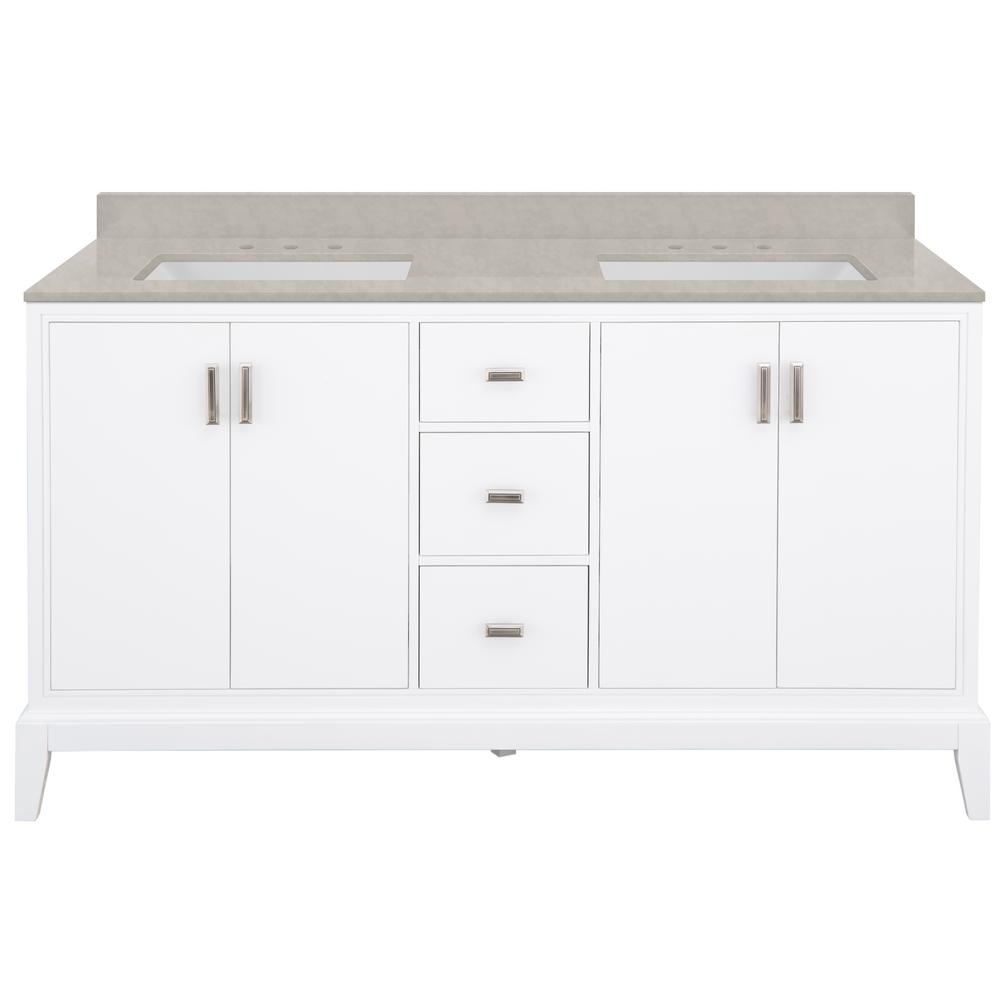 Home Decorators Collection Shaelyn 61 In W X 22 In D