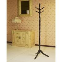 Frenchi Home Furnishing Cherry 6-Hook Coat Rack-JW102A-C ...