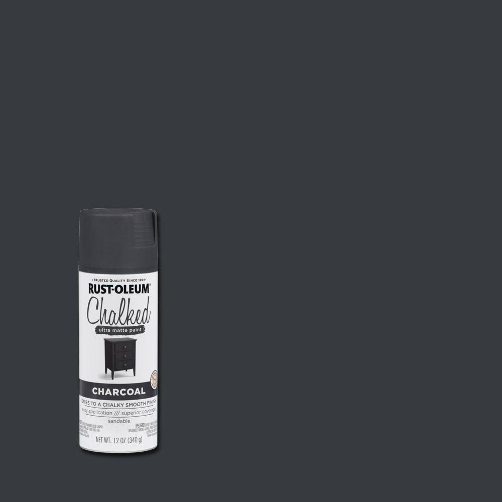 Swish Charcoal Ultra Matte Interior Chalked Spray Paint Charcoal Ultra Matte Interior Chalked Spray Paint Chalk Paint Home Depot Gallon Chalk Paint Home Depot Black curbed Chalk Paint Home Depot