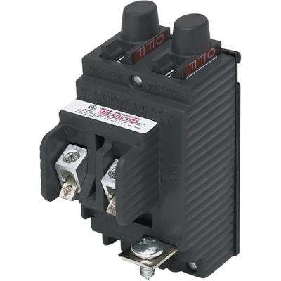 Tandem Breakers - Circuit Breakers - The Home Depot