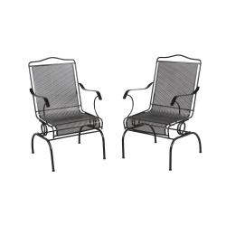 Small Crop Of Iron Patio Furniture
