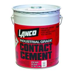 Small Of Barge Contact Cement