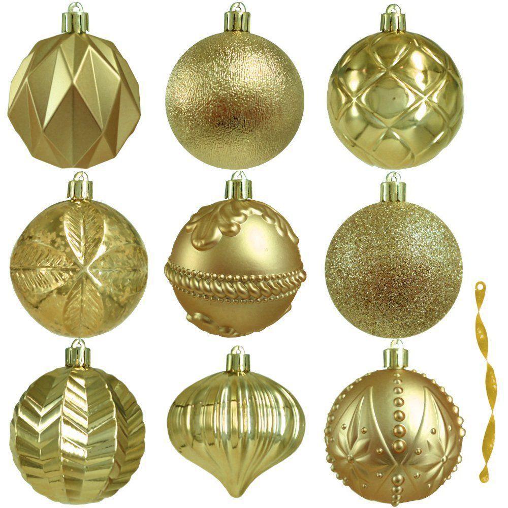 Christmas Ornaments - Christmas Tree Decorations - The Home Depot - contemporary christmas decorationshallmark christmas decorations