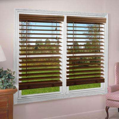 Perfect Lift Window Treatment - The Home Depot