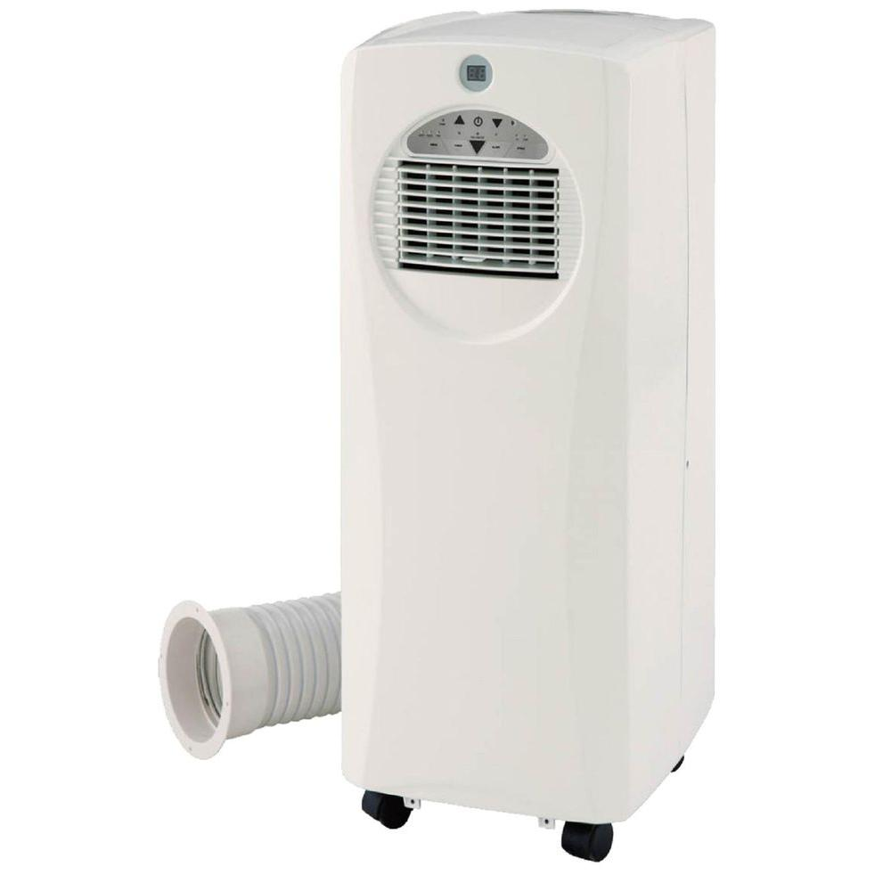 Portable Ac Home Depot Spt 10 000 Btu Portable Air Conditioner With Heat And Dehumidifier