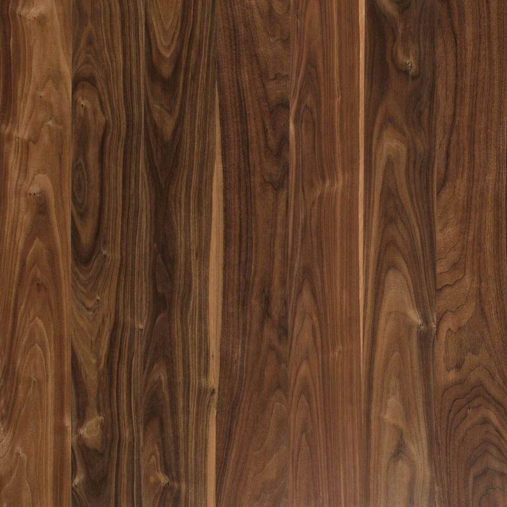 Home Decorators Collection Deep Espresso Walnut Laminate