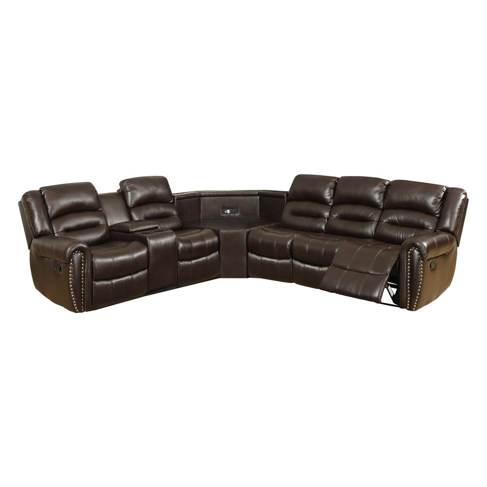 Chocolate Corduroy Sofa Venetian Worldwide Taylor 2 Piece Chocolate Brown Corduroy