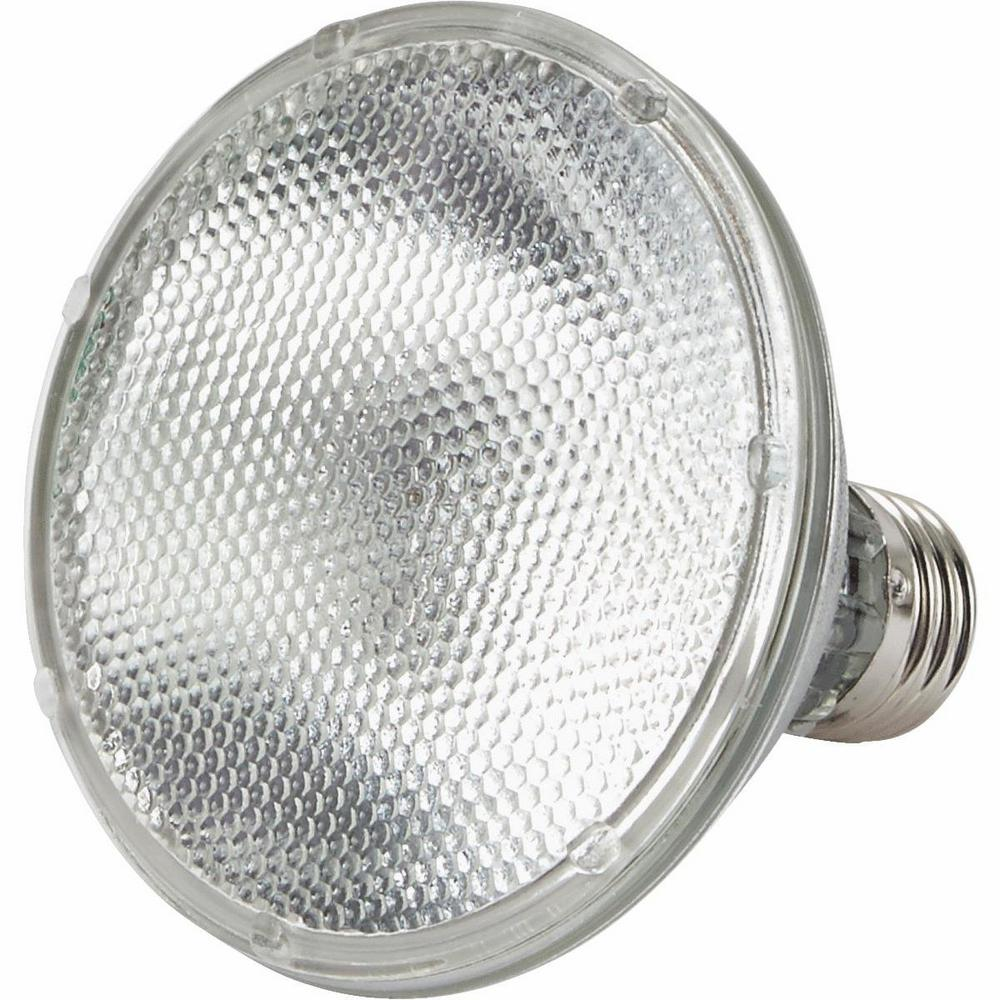 Halogen Spotlight Bulbs 53 Watt Equivalent Halogen Par30s Dimmable Floodlight Bulb