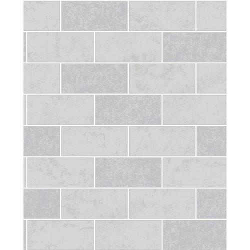 Medium Of Gray Subway Tile
