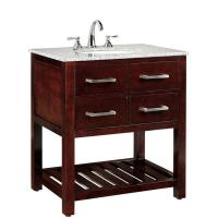 Home Decorators Collection Fraser 31 in. W x 21-1/2 in. D ...