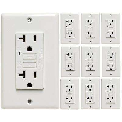 Indicator Light - Electrical Outlets  Receptacles - Wiring Devices