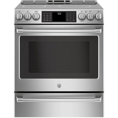 Medium Of Ge Induction Range