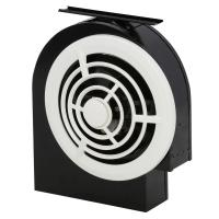 NuTone 160 CFM Ceiling Utility Exhaust Fan-8310 - The Home ...