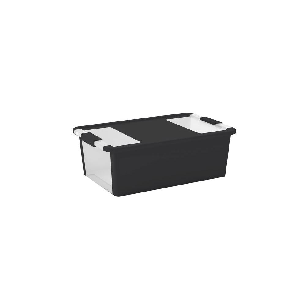 Kis Scuba Box L Kis Bi Box M 28 5 Qt Storage Box In Black