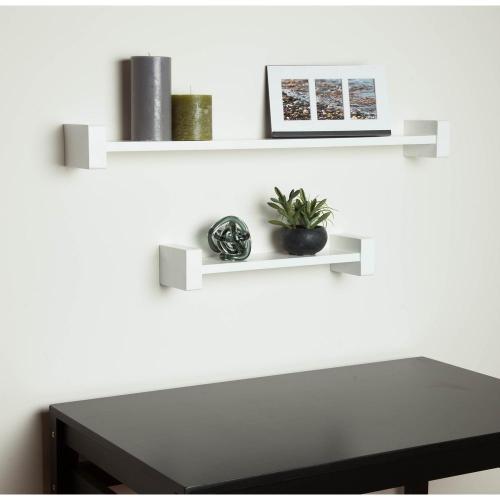 Medium Crop Of On The Wall Shelf