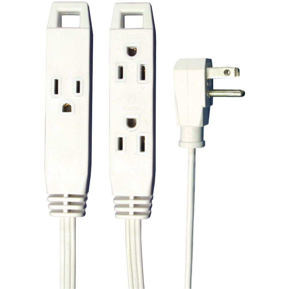 home depot electrical wall plugs