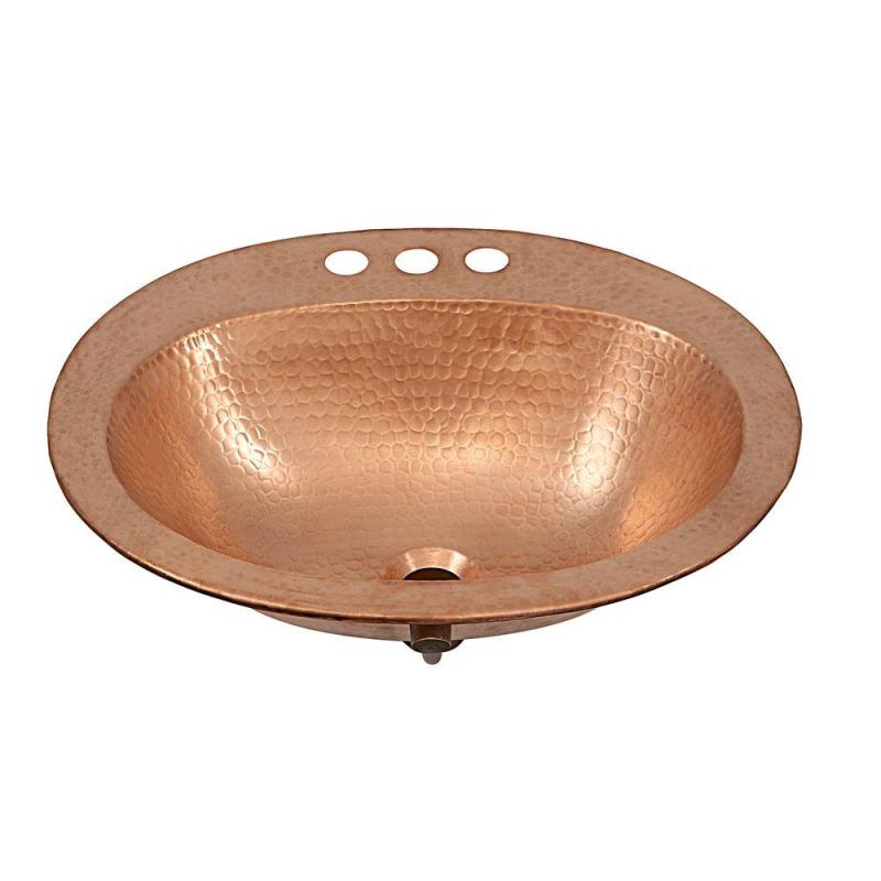 Large Of Copper Bathroom Sinks