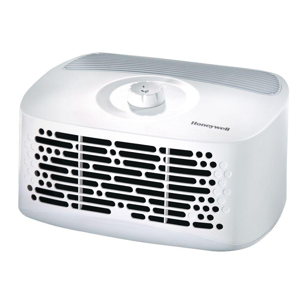 Honeywell Air Cleaner Filter Honeywell Hepa-type Tabletop Air Purifier-hht270whdv1