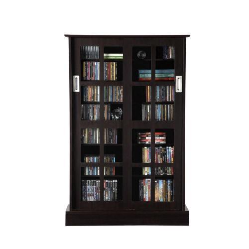 Medium Of Cd Storage Cabinet