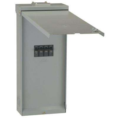GE - Breaker Boxes - Power Distribution - The Home Depot