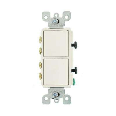 Double - Light Switches - Wiring Devices  Light Controls - The Home