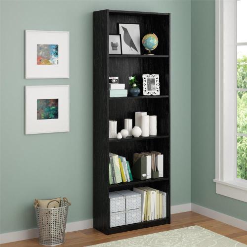 Medium Of Wall Shelf Bookcase