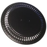 Speedi-Products 6 in. to 8 in. Adjustable 24-Gauge Black ...