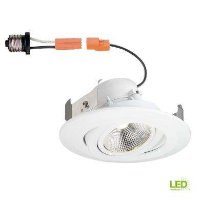Commercial Electric - Recessed Lighting - Lighting - The Home Depot