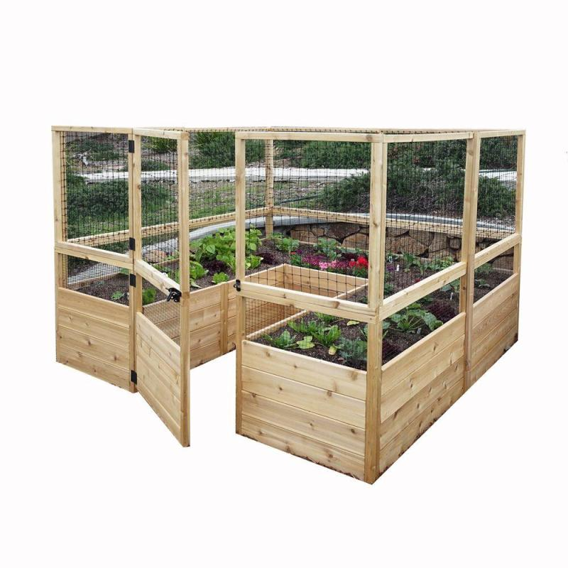 Large Of In Home Garden Kit