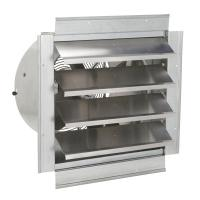 Ventamatic 14 in. Industrial Exhaust Fan-IF14UPS - The ...