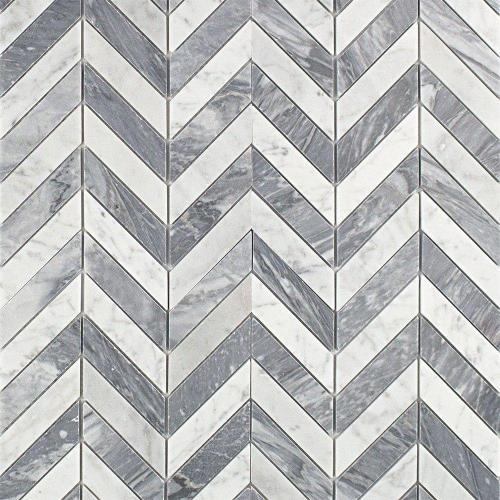 Medium Of Marble Mosaic Tile