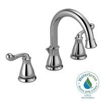 Delta Southlake 8 in. Widespread 2-Handle Bathroom Faucet ...