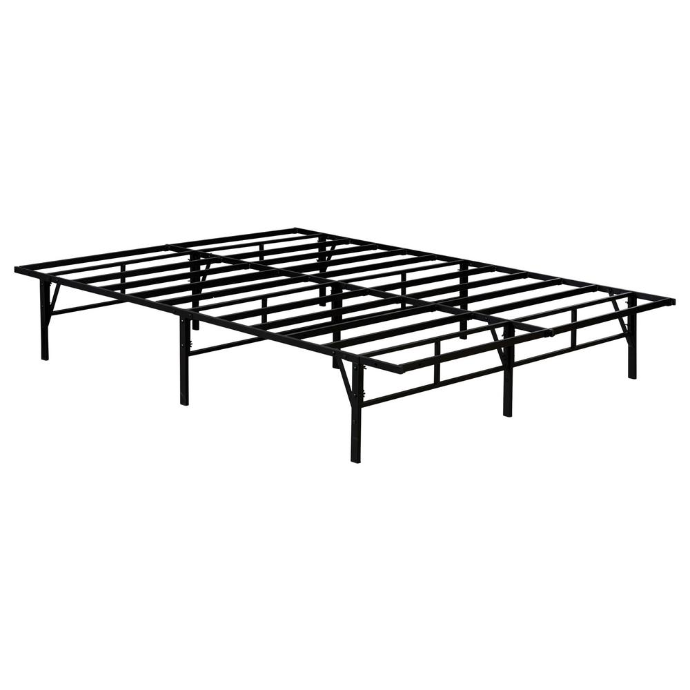 Mattress Platform Kings Brand Furniture Mattress Foundation Queen Metal Platform Bed Frame