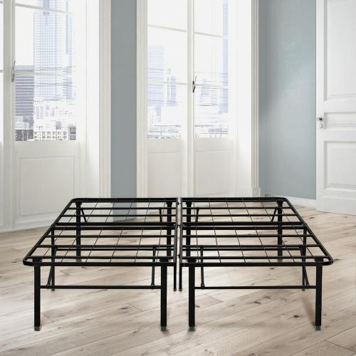 Medium Of Twin Metal Bed Frame