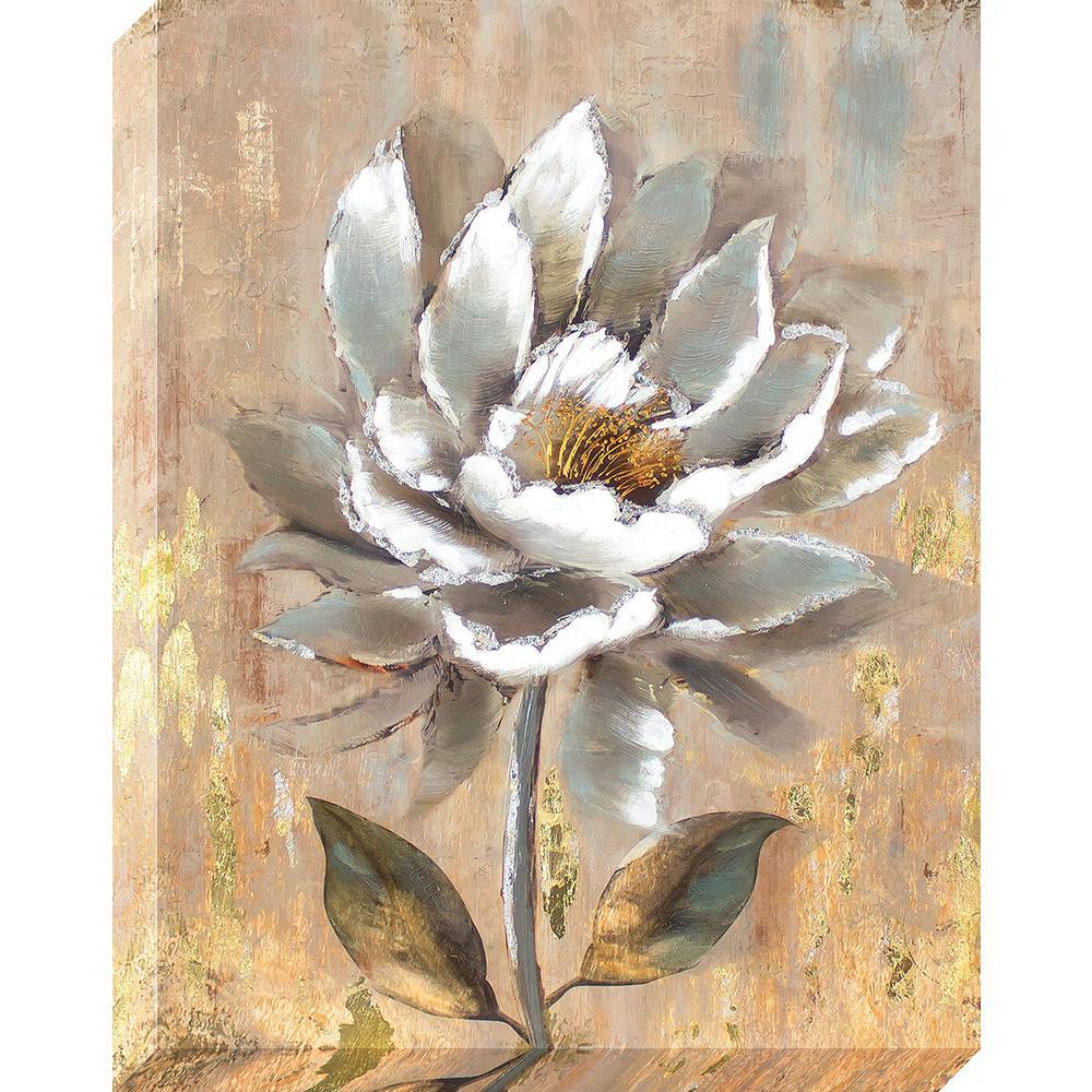 Fullsize Of White Flower Oil