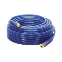 Apache Reinforced 1/4 in. x 100 ft. 200 PSI Polyurethane ...