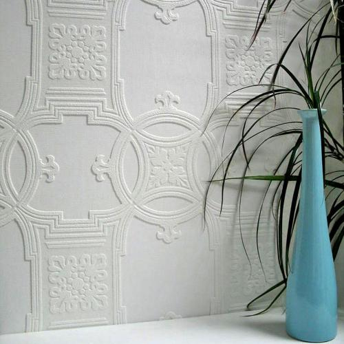 Medium Of Paintable Textured Wallpaper