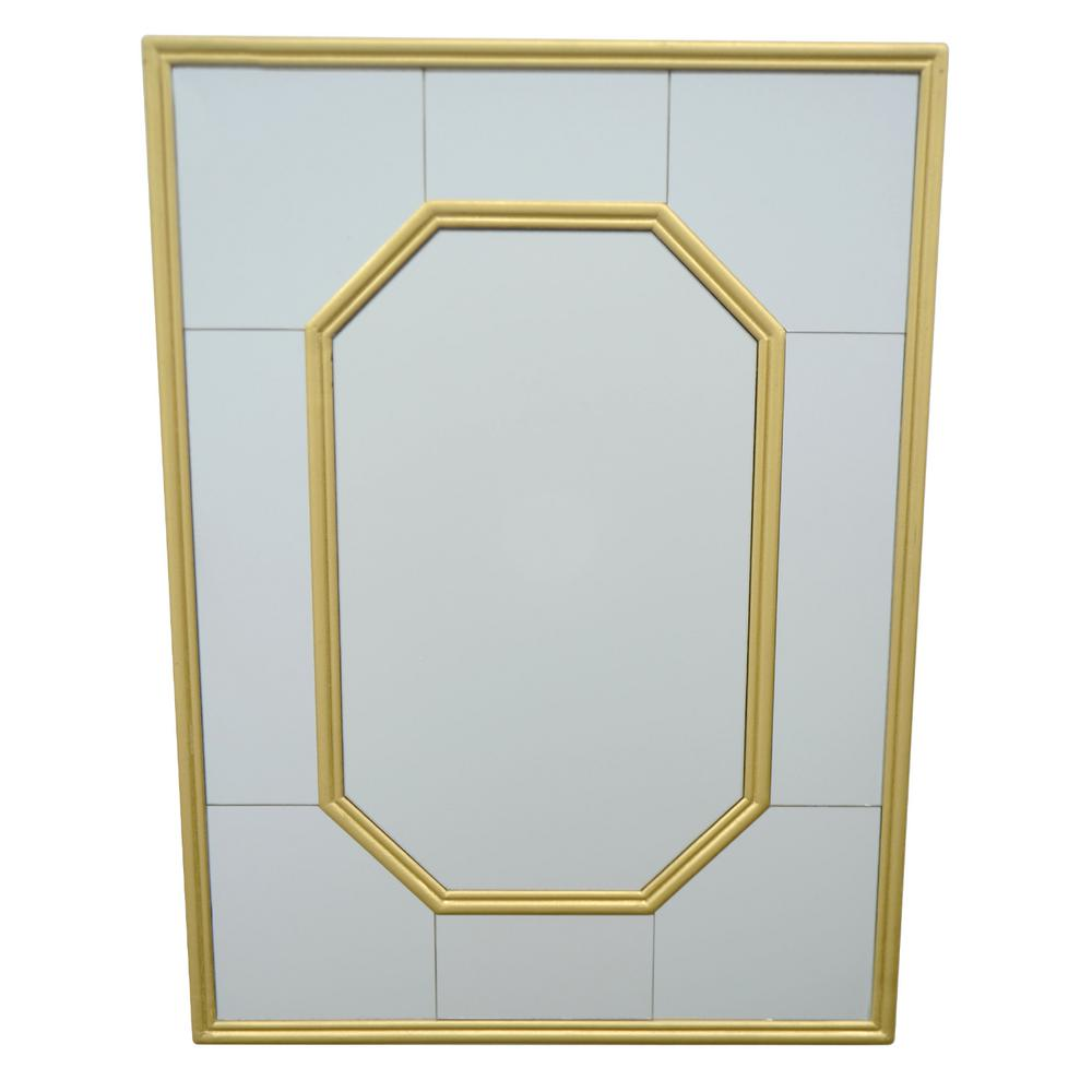 Decorative Mirror Decorative Mirror With Wood Frame