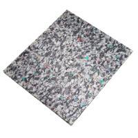 Future Foam Contractor 3/8 in. Thick 5 lb. Density Carpet ...