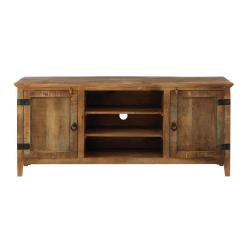 Small Crop Of Rustic Tv Stands