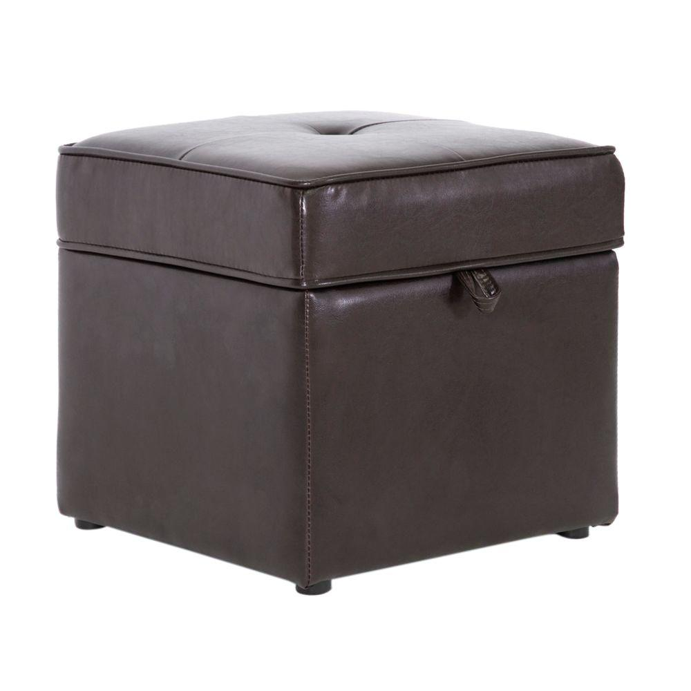 Furniture Storage Sydney Sydney Brown Storage Ottoman