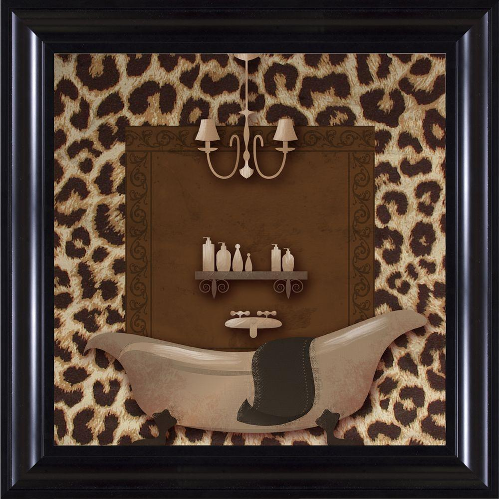 Bathroom Wall Art Decor Ptm Images 15 1 4 In X 15 1 4 In