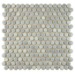 Small Of Penny Round Tile