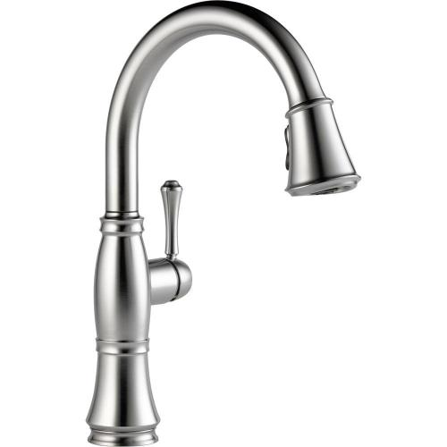 Medium Crop Of Delta Cassidy Faucet