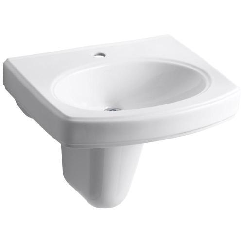 Medium Of Wall Mount Sink