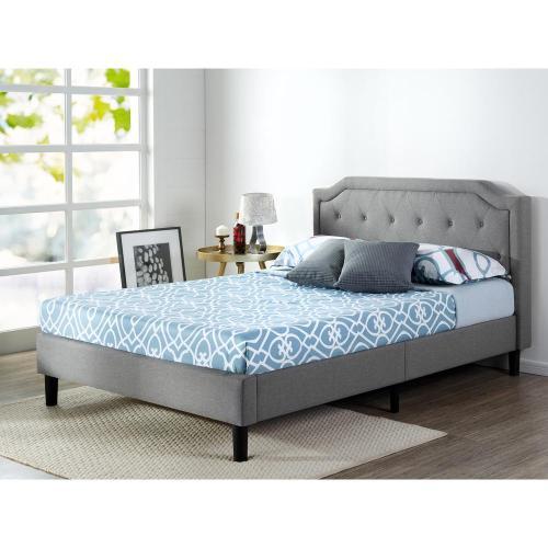 Medium Of Full Platform Bed