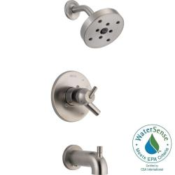 Small Of Delta Shower Trim Kit