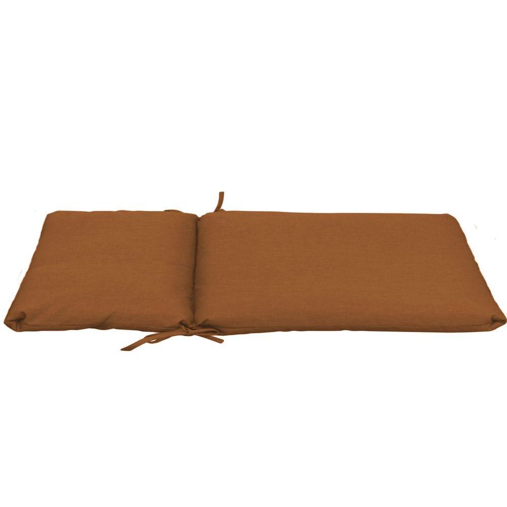 Paradise Cushions Sunbrella Sierra Longer Length Outdoor